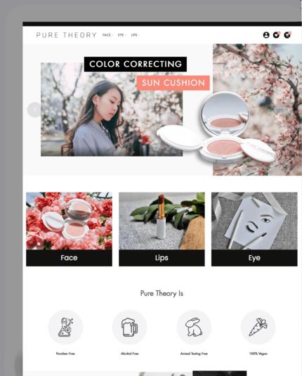 website design company Malaysia