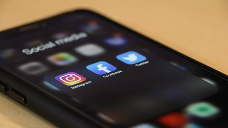 Social Media Marketing For Businesses