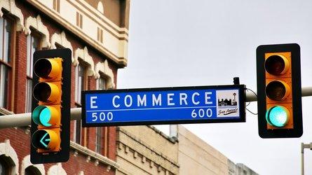 E-Commerce Services Company: The Largest Part 1